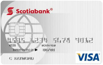 Scotiabank Value® VISA.