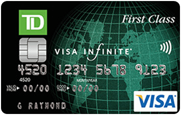 Td Credit Cards >> Apply For A Td Credit Card Lowestrates Ca