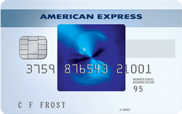 Choice Card from American Express™ image