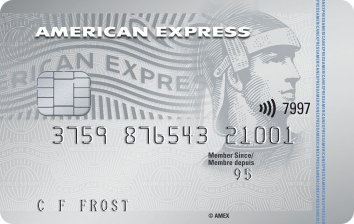American Express Essential Credit Card image