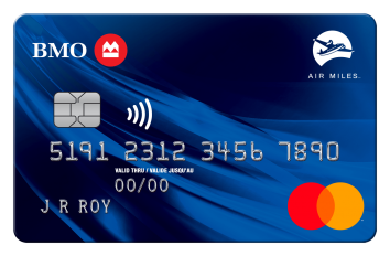 Credit cards compare offers now lowestrates bmo air miles mastercard image reheart Gallery