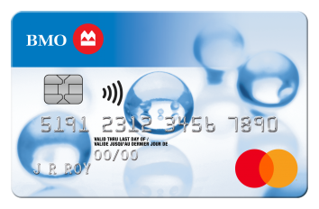 BMO Preferred Rate Mastercard image