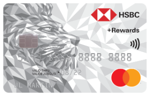 HSBC +Rewards™ Mastercard® image