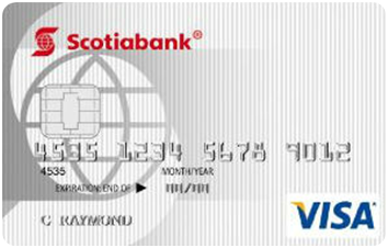 No-Fee Scotiabank Value® VISA* Card image
