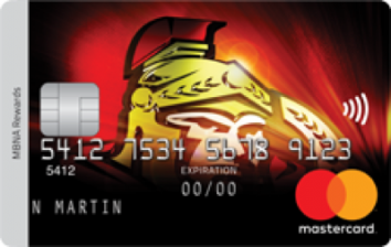 Ottawa Senators MBNA Rewards Mastercard® image