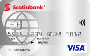 Scotiabank Value® VISA* image
