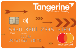 Credit cards compare offers now lowestrates tangerine money back credit card image reheart Gallery
