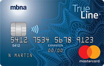 MBNA True Line® Mastercard®
