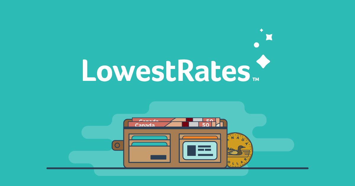 Apply for a RBC Credit Card | LowestRates ca