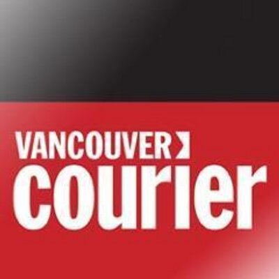 Vancouver Courier logo