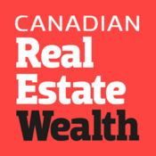 Canadian Real Estate Wealth logo