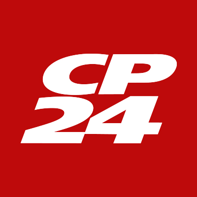 CP24 - Featuring Pattie Lovett-Reid logo