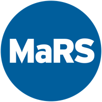 MaRS Discover District logo
