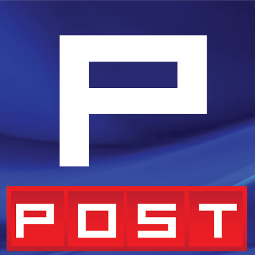 Post Online Media logo