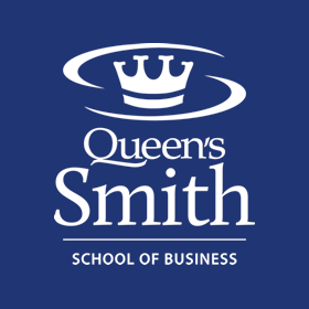Queens University - Smith Magazine logo