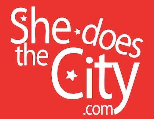 The Does The City logo