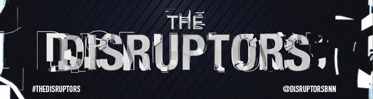 BNN's The Disruptors logo