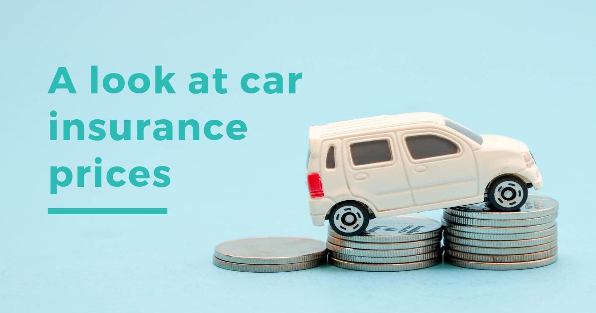 Car insurance prices rise in Ontario, Alberta and Atlantic ...