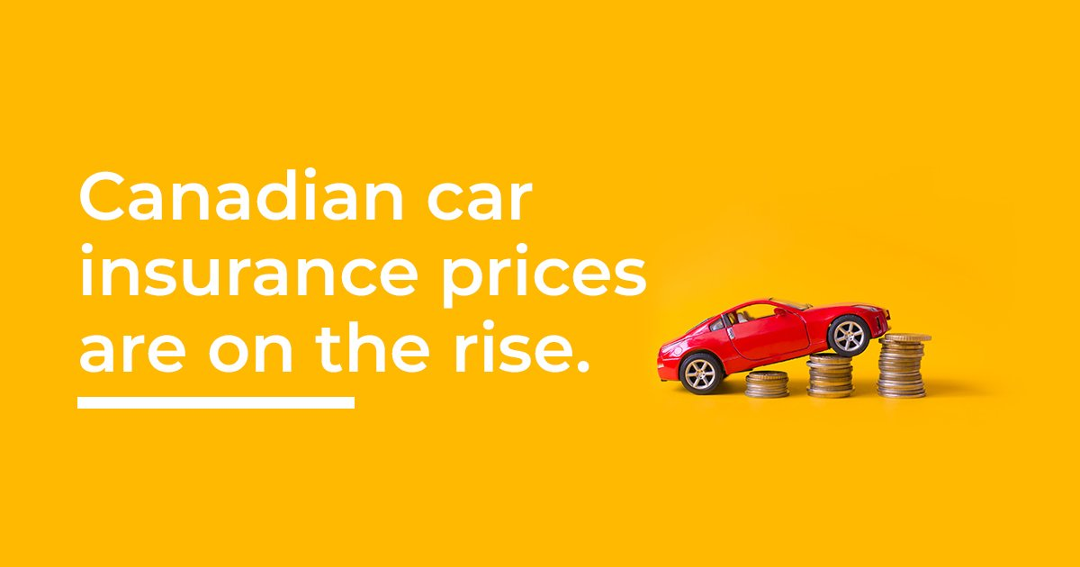Cheap Car Insurance Alberta >> Car Insurance Prices Rising In Ontario And Alberta Falling