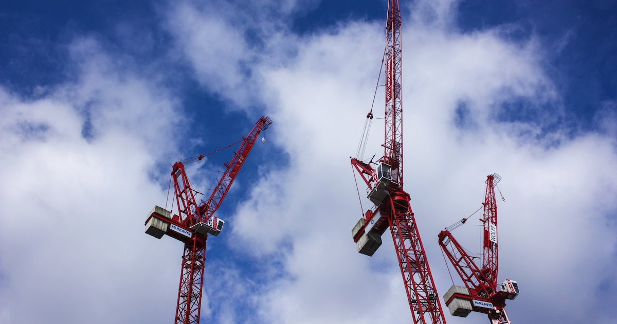 What you should know before you buy a pre-construction condo