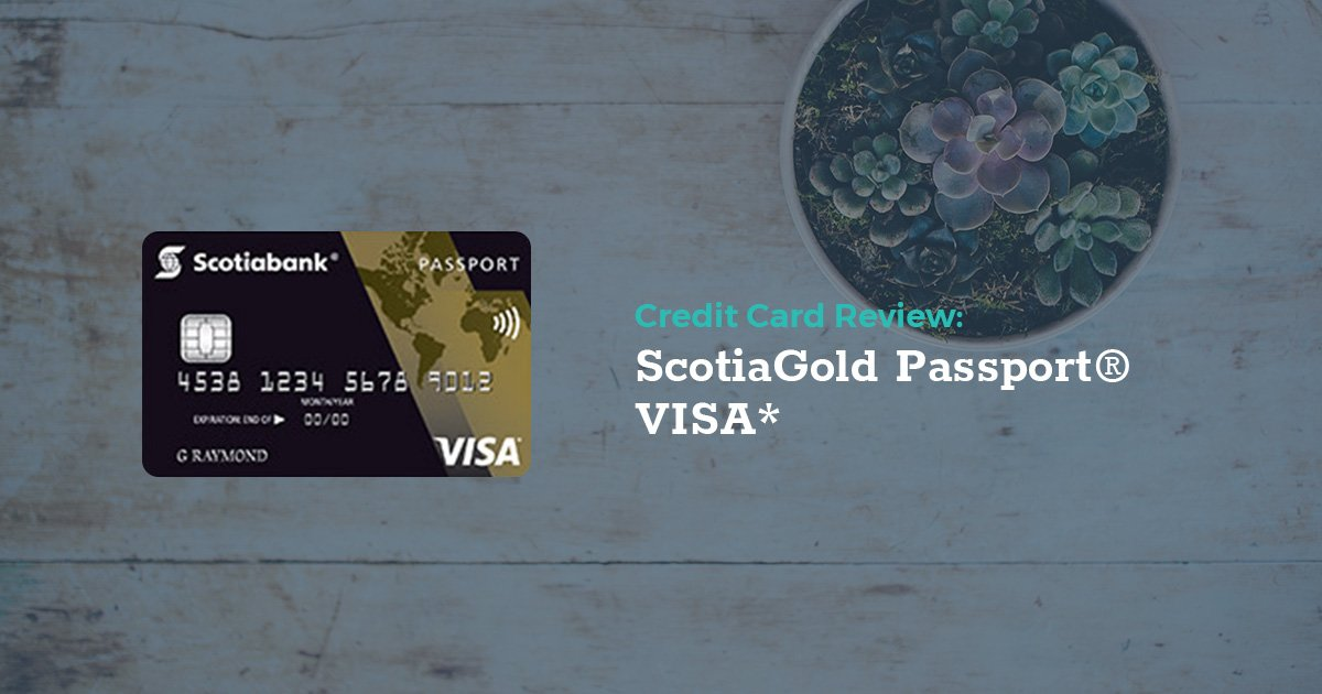 American Express Car Buying >> Review: ScotiaGold Passport Visa | LowestRates.ca