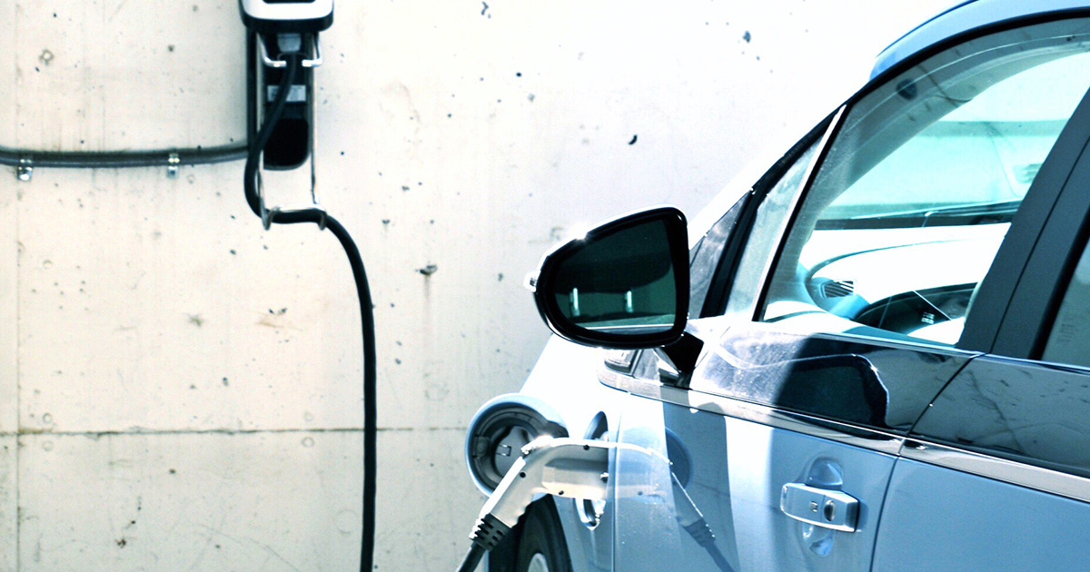 Insurance Rates Car Gas Electric
