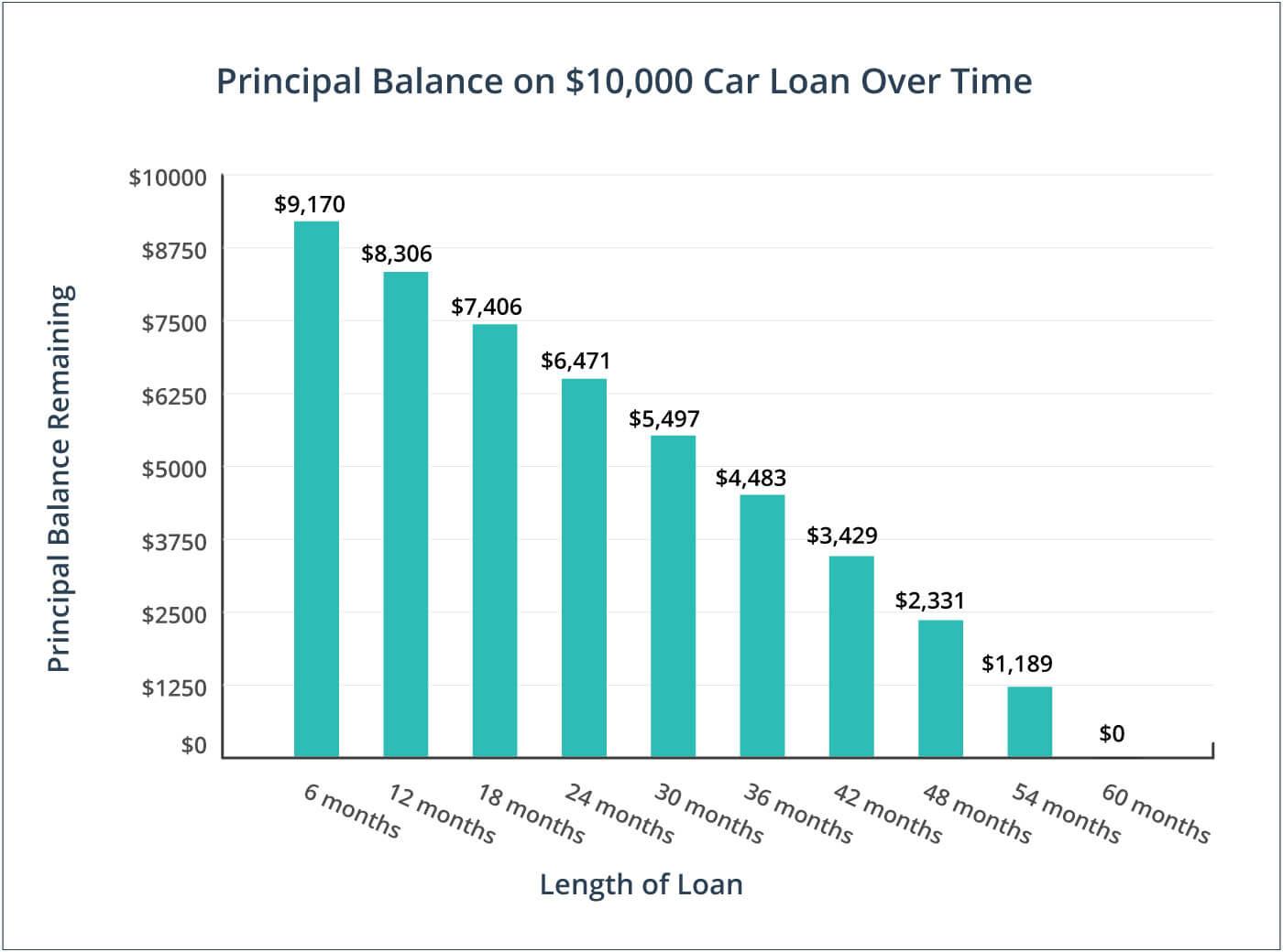 Paying Principal On Car Loan