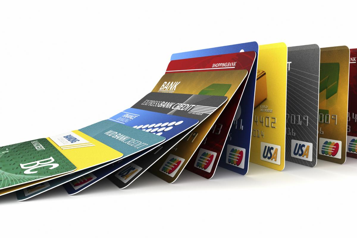 counting credit cards: how much plastic is too much? | lowestrates.ca