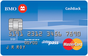 Credit cards compare bmo offers lowestrates bmo cashback mastercard reheart Images