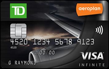 Td Visa Infinite Car Rental Coverage