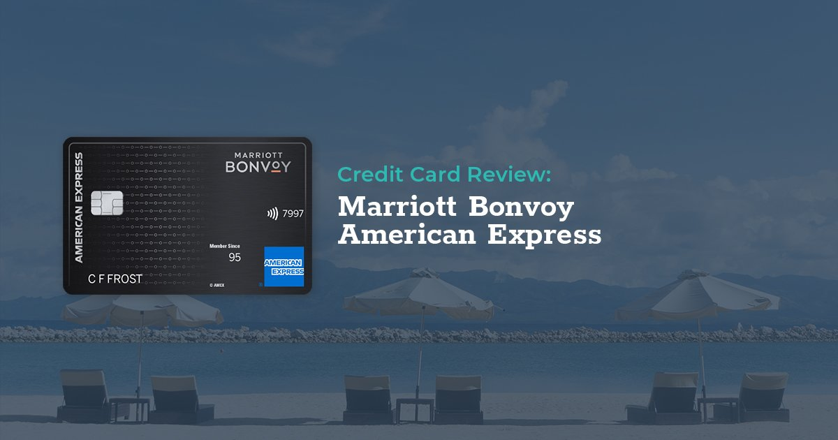 Lowest Auto Loan Rates >> 2019 Marriott Bonvoy American Express Card Review | LowestRates.ca