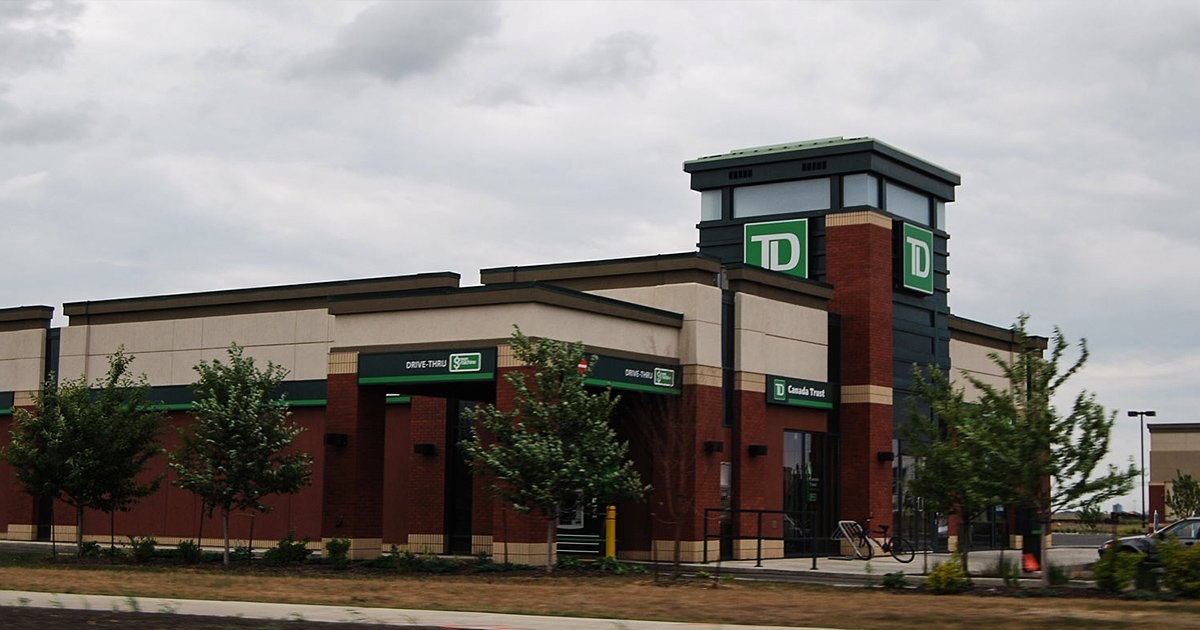 TD Canada Trust  Personal Small Business Banking amp Investing