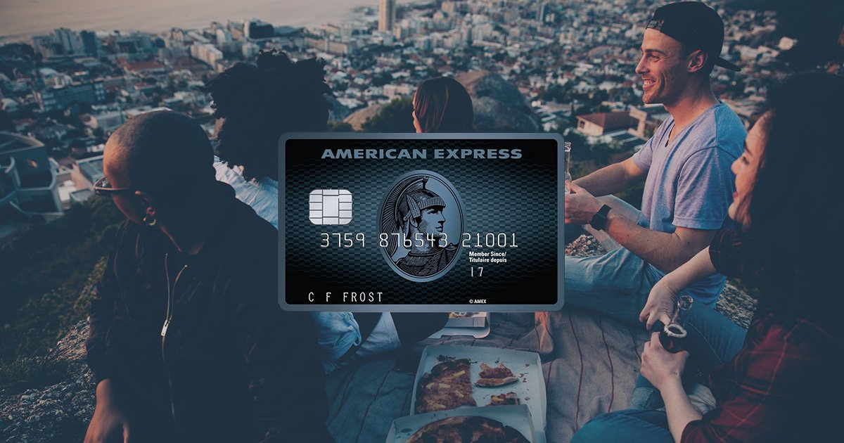Car Insurance Rates >> American Express launches the Cobalt card, a credit card for millennials | LowestRates.ca