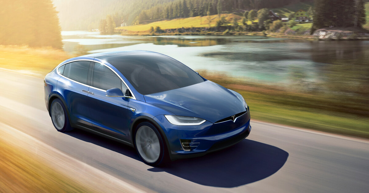 Tesla's new in-car climate control aims to save lives | LowestRates ca