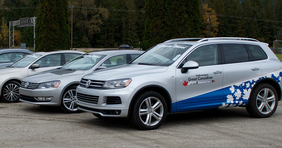 vw canada settles dispute offers diesel owners    lowestratesca