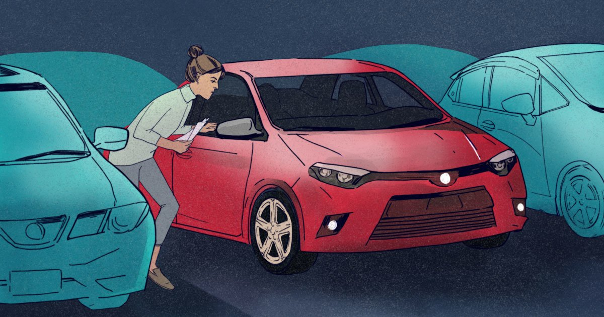The 2018 Canadian Car Buying Guide | LowestRates ca