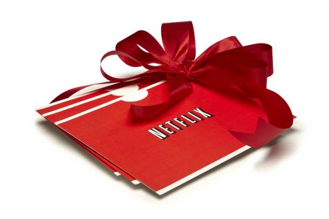 Use A Credit Card Or Gift Card To Access Netflix | LowestRates ca