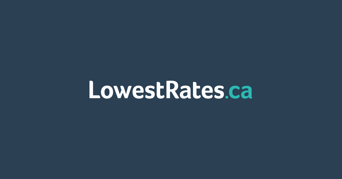 Credit Cards: Compare Offers Now   LowestRates.ca