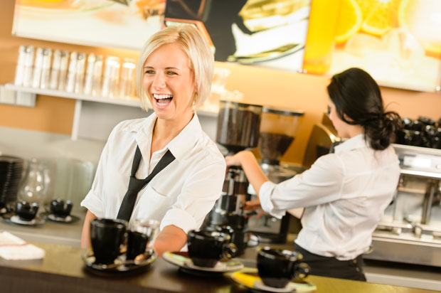 Cafetera de nurse - 1 part 1