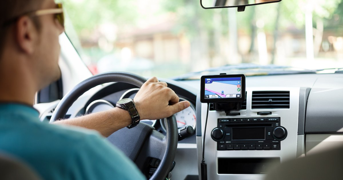 How does Ontario's new distracted driving law affect