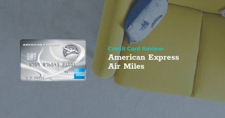 Review: American Express Air Miles