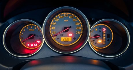 6 Common dashboard symbols – what do they mean?
