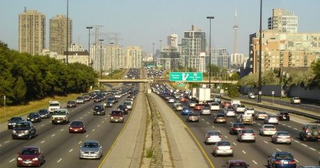 These are the top 10 worst highway bottlenecks in Canada