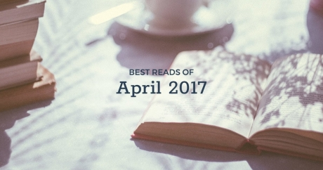 The best personal finance reads from April 2017