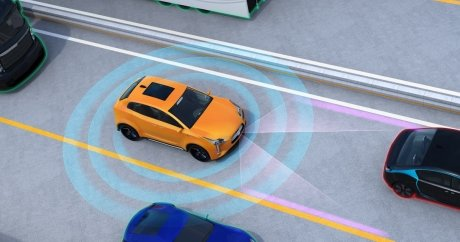 Are new car technologies going to make your insurance rates cheaper?