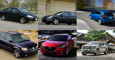 These are the top 10 cheapest cars to insure in Canada in 2017
