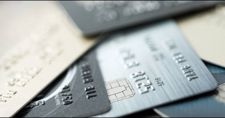 Credit card overview