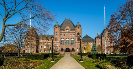 Ontario bill to end 'postal code discrimination' struck down