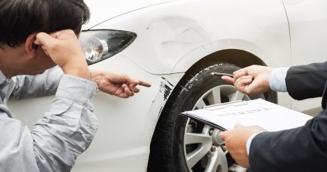 Auto collision repairs are getting more costly and severe