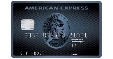 Amex rolls out its highly-anticipated perks program for the Cobalt Card